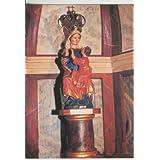 Postal 009239: Virgen Ntra Sra del Pilar, patrona de Arenas de San Pedro, Avila