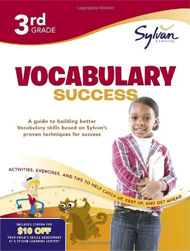 3rd-grade-vocabulary-success-sylvan-learning-center-by-sylvan-learning-creator-15-jan-2009-paperback