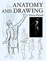 Free Anatomy and Drawing (Dover Books on Art Instruction) Ebook & PDF Download