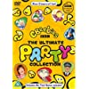 Cbeebies - The Ultimate Party Collection [DVD]