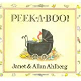 Peek-a-Boo Board Book