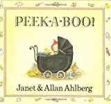 img - for Peek-a-Boo Board Book book / textbook / text book