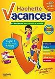 Hachette Vacances CP/CE1