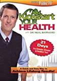 Kickstart Your Health with Dr. Neal Barnard