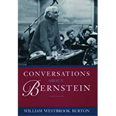 Conversations About Bernstein