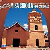 Missa Criolla / Navidad Nuestra / Navidad Verano