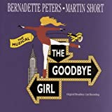 The Goodbye Girl (1993 Original Broadway Cast)