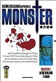 echange, troc Naoki Urasawa - Monster, tome 1 : Herr Doktor Tenma