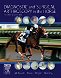 img - for Diagnostic and Surgical Arthroscopy in the Horse, 3e book / textbook / text book