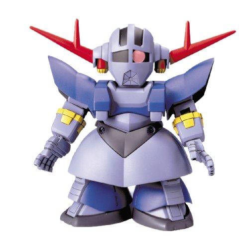 Gundam SD-234 MSN-02 Zeong - 1