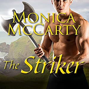The Striker Audiobook