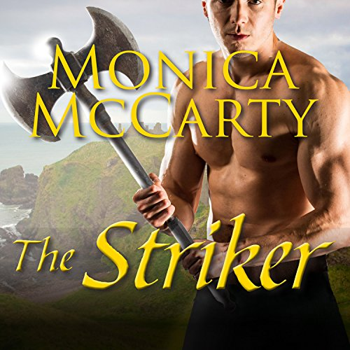 The Striker: Highland Guard Series #10