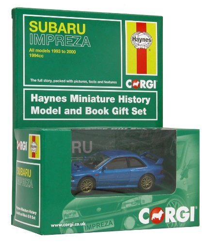 corgi-cc03012-haynes-subaru-impreza-143-scale-book-and-die-cast-vehicle-gift-set-by-hornby-hobbies-l