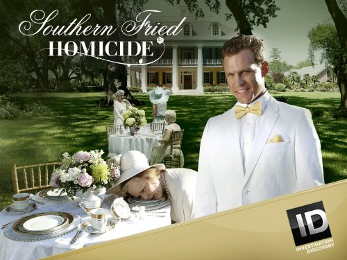 Southern Fried Homicide Season 1