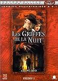 echange, troc Freddy 1 : Les Griffes de la nuit - Édition Prestige
