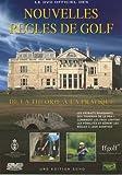 Le DVD officiel des nouvelles règles de golf de la théorie à la pratique...