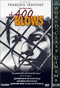 The 400 Blows [Import]
