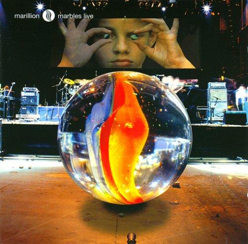 Marillion - Marbles Live - Zortam Music