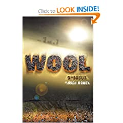 Wool - Omnibus Edition by Hugh Howey