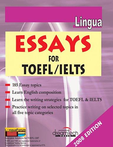 Lingua Essays for TOEFL / IELTS