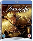 Image de The Messenger: The Story of Joan of Arc [Blu-ray] [Import anglais]