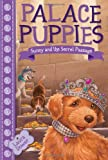 img - for Palace Puppies, Book Four Sunny and the Secret Passage book / textbook / text book