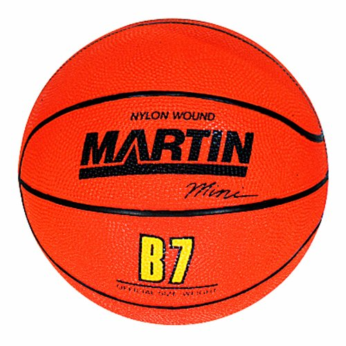 dick-martin-sports-masb7-mini-basket-ball-7-mm-caoutchouc-nylon-plaies