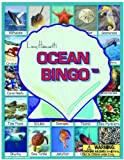 Lucy Hammet Bingo Juegos LH2577 Oc-ano Bingo juego educativo