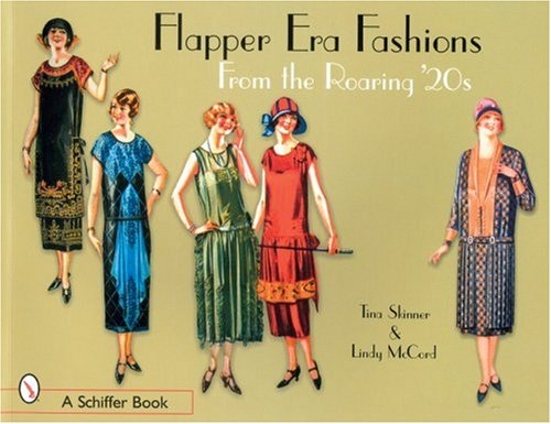 Flapper Era Fashions: From the Roaring 20s