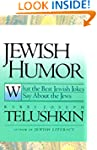 Jewish Humor: What the Best Jewish Jo...