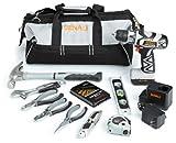 Denali 12V Lithium Ion 23-Piece Homeowners Tool Kit