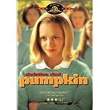 Pumpkin ~ Christina Ricci