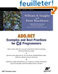 Ado.Net Examples and Best Practices f...