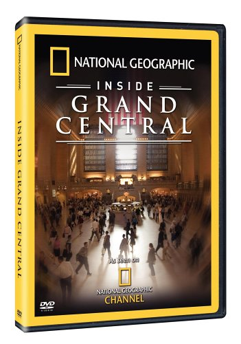 National Geographic - Inside Grand Central (Artist Central Store compare prices)