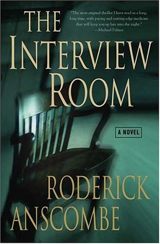 Interview Room, Anscombe,Roderick