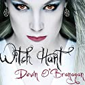 Witch Hunt: Witch Hunt, Book 1 (       UNABRIDGED) by Devin O'Branagan Narrated by Rebecca Cook