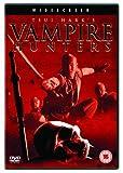 echange, troc Vampire Hunters [Import anglais]