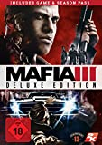 Digital Software - Mafia III Deluxe Edition [PC Code - Steam]