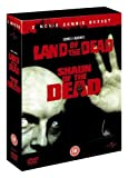 Land Of The Dead/Shaun Of The Dead [DVD] [2004]