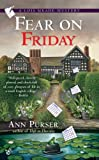 Fear on Friday (Lois Meade Mystery Book 5)