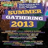 RANDOM CONCEPT SUMMER GATHERING 2013