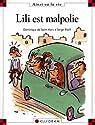 Lili est malpolie par Saint-Mars