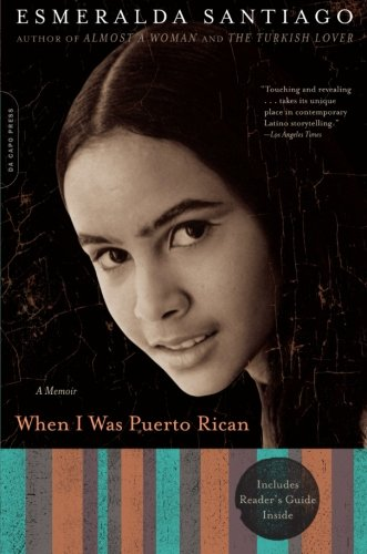 When I Was Puerto Rican by Landon Knipp