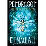 The Pilgrims of Rayne (Pendragon Book 8) ~ D.J. MacHale