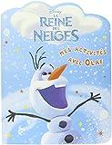 La Reine des Neiges : Mes activités avec Olaf