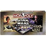 Monopoly - Star Wars Episode 1 Edition