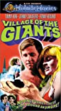 Village of the Giants [VHS] [Import]