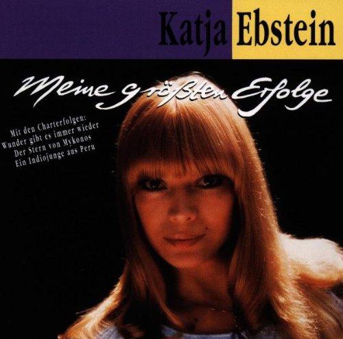 Katja Ebstein - Meine Grobten Erfolge - Zortam Music