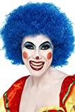 Smiffy's 70's Funky Afro Wig (Black)