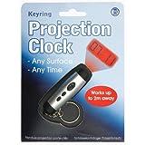 Mini Projection Clock